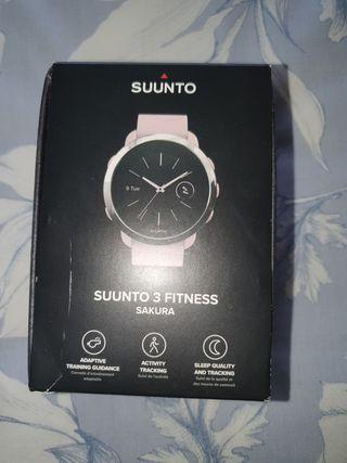Pulsometro Suunto 3 Fitness
