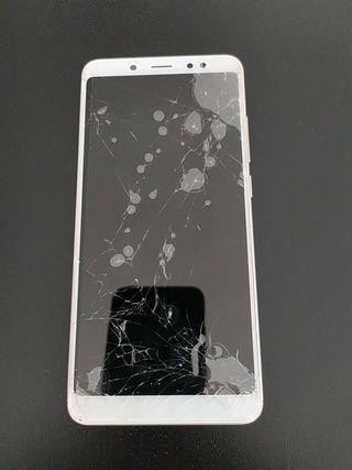 smartphone Xiaomi note 5
