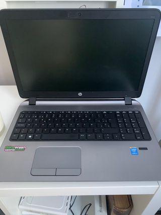 Portatil HP Probook 450 G2