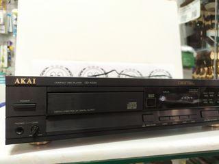 REPRODUCTOR CD AKAI HI-FI