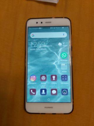 Huawei P10 Lite Blanco Libre