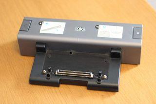Dockstation portatil HP