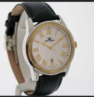 reloj OPTIMA DIAMANTES
