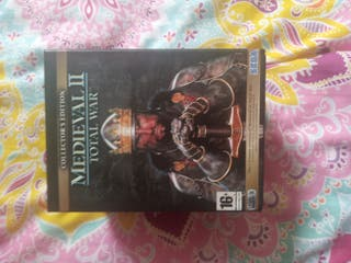Mediaeval II total war