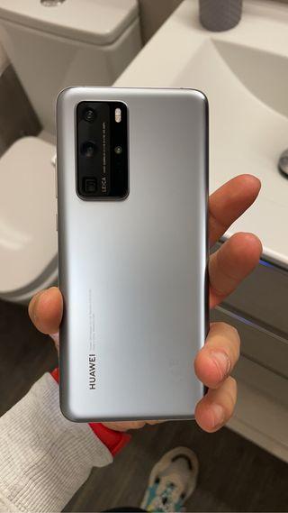 Oferta Huawei p40 pro