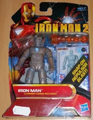 Marvel Iron Man 2 Comic Series nº 22 Iron Man