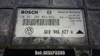 DESLP3395 Centralita motor uce Seat Ibiza
