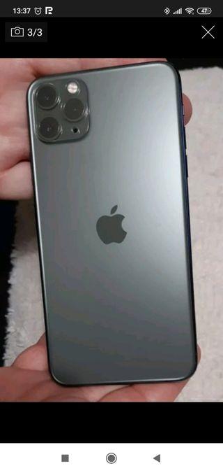 iPhone 11 MAX PRO 256GB