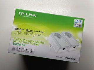 Plc TP-Link