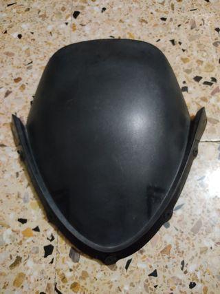Soporte cúpula Burgman 125/150
