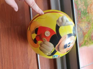 Pelota Disney Mickey Mouse!