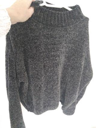 Jersey suave talla M/L
