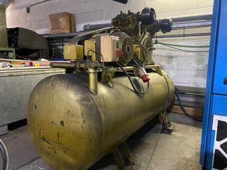 Compresor de piston ABC