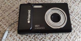 Cámara de fotos digital Polaroid