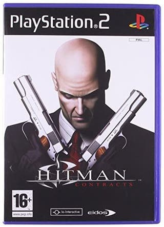 Hitman: Contracts, Playstation PS2
