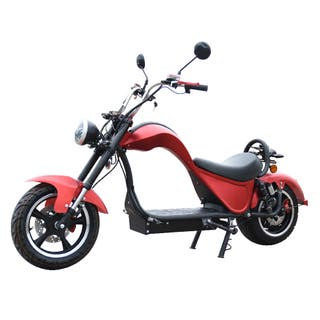 MOTO ELÉCTRICA COBRA 2000w