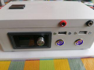 Rodador para coches de slot