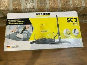 maquina de vapor Karcher sc3 nueva