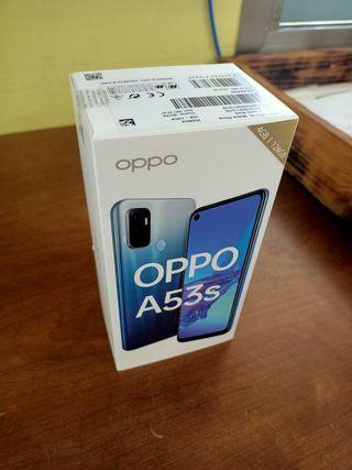 OPPO A53s (nuevo en caja)