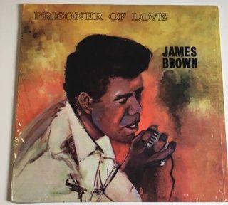 JAMES BROWN Disco Vinilo LP