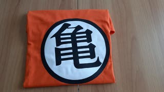 Camiseta Bola de Dragon / Dragon Ball. Talla XL