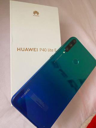 Huawei P40 Lite E.