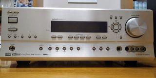 Amplificador/Receptor Onkyo TX-SR601E