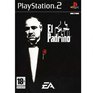 El Padrino, Playstation PS2