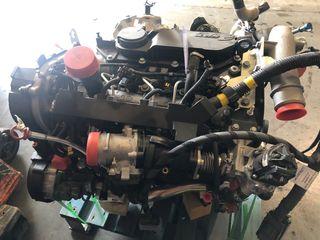 Motor Fiat ducato 2.3 jtd referencia f1agl411