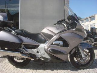 HONDA ST1300 ABS PanEuropean/03, 119mil-KM