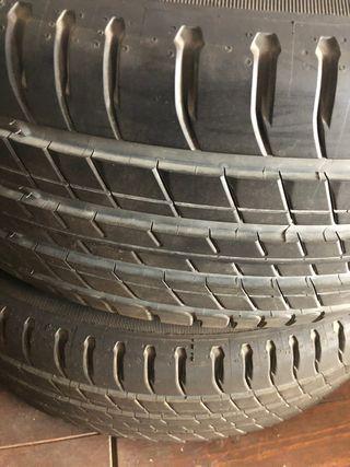 Neumaticos Michelin Latitude Sport 3, 230x60x18