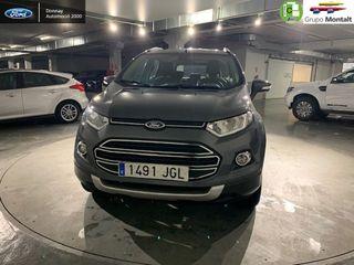 Ford EcoSport 2018 EcoBoost 125 cv Titanium