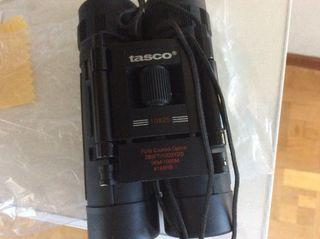 Prismáticos Tasco 10x25