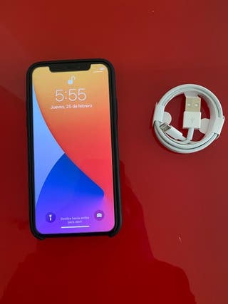 Iphone x 64gb space gray!