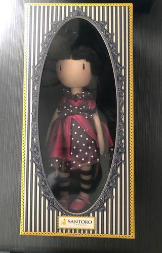 Muñeca coleccionista