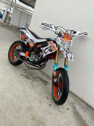 Se vende Derbi Senda Drd Racing Sm