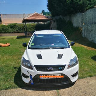 Ford Focus Sound 2009