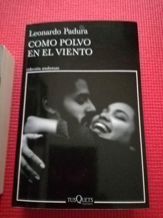 Dos novelas delmejor novelista contemporàneocubano