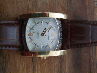 Bulgari Assioma Bvlgari Steel Gold Aa48sg