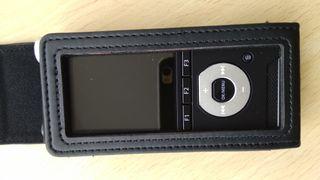 Grabadora voz digital Olympus DS-2600