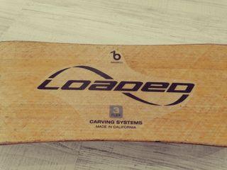 Longboard Vanguard Loaded