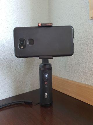 Gimbal estabilizador smartphone zhiyun smooth Q
