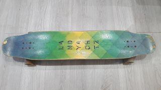 "landyachtz Longboard 46"""