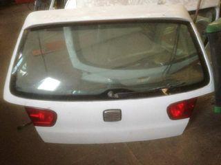 216563 Porton trasero SEAT IBIZA (6K1) Año 1999.