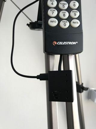 Adaptador Wifi para Telescopio Celestron
