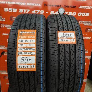 Neumaticos 215 50 17 96H Bridgestone. Ref 19571
