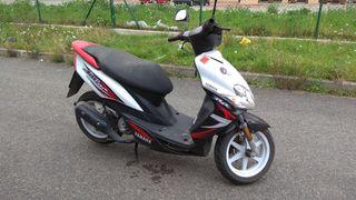 Scooter YAMAHA JOG RR 49cc