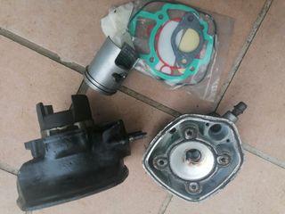 cilindro piaggio zip sp 49cc gilera runner nrg