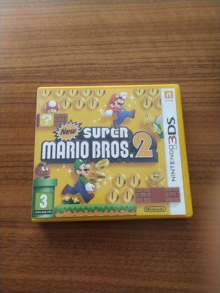 New Super Mario Bros 2 para Nintendo 3DS