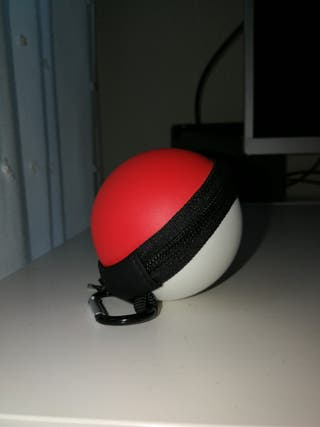 Funda Poké Ball Plus